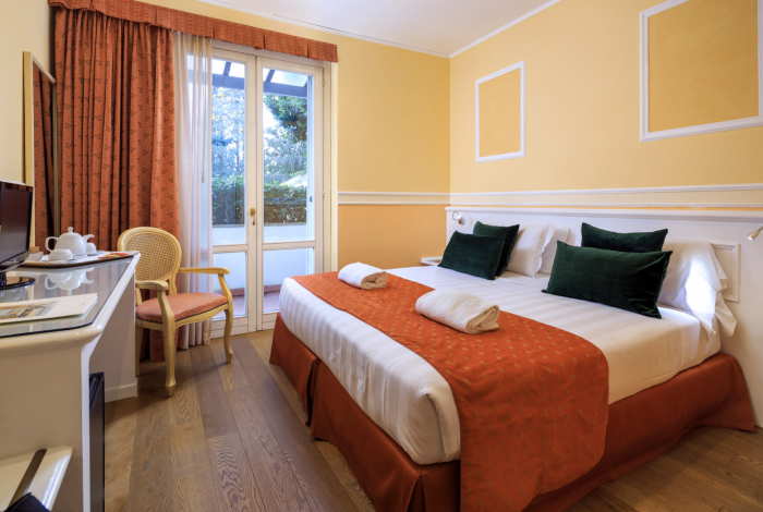 "www.hotelvillacarlotta.it - ""Basic"" double room"