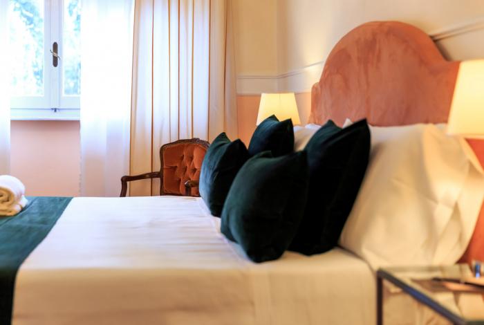 www.hotelvillacarlotta.it - Singola