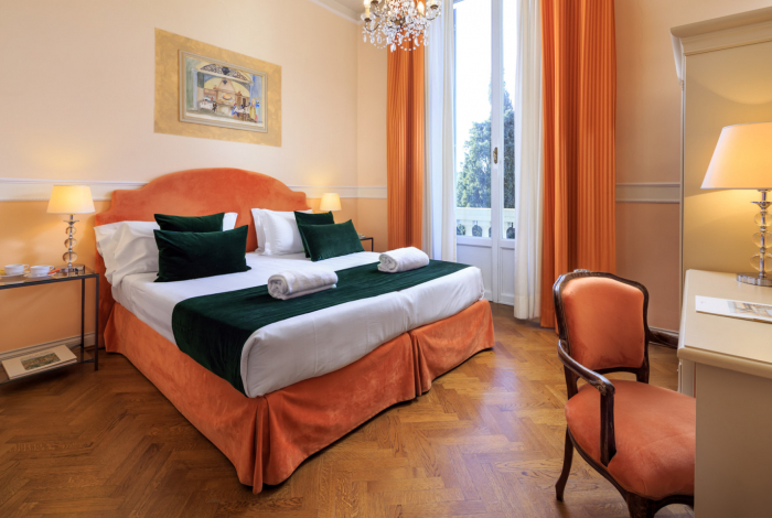 "www.hotelvillacarlotta.it - ""Comfort"" double room"