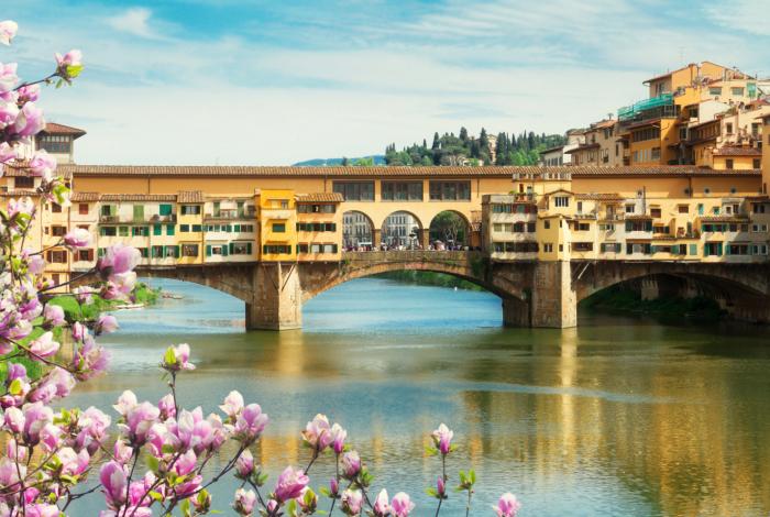 www.hotelvillacarlotta.it - Ponte Vecchio