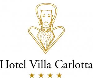 Logo - Hotel Villa Carlotta Florence