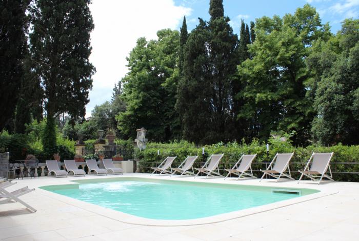 www.hotelvillacarlotta.it - Piscina