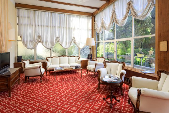 www.hotelvillacarlotta.it - Faq