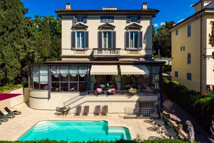 www.hotelvillacarlotta.it - Villa Carlotta